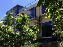 Casa Viento Hotel, Lijiang (Shigu yakınında)