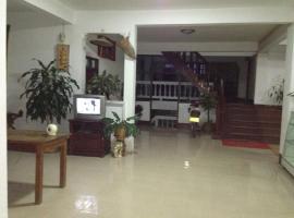 Banna Plain of Jars House, Muang Phônsavan