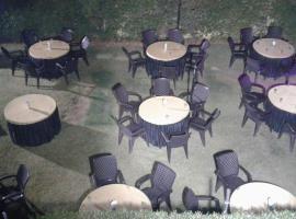 Royal Zayaka Hotel & Restaurant, Ajmer (рядом с городом Kishangarh)