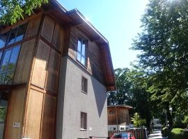 Hall City Apartment, Hall in Tirol (Near Mils bei Hall)