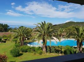 Résidence Playa Del Oro, Conca