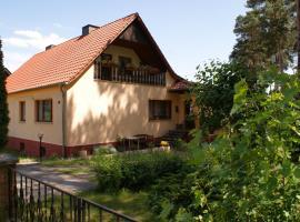 bei Kosciolek Seeweg 70, Kaltenborn (Klein Gastrose yakınında)