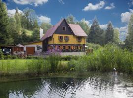 Villa Flamendr