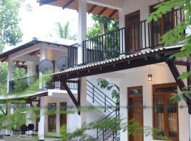 Kithmi Resort