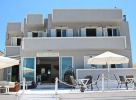 Hotel Elafonisos, Элафонисси (рядом с городом Vingláfia)