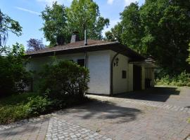 Hutmacher, Strotzbüsch (Lutzerath yakınında)