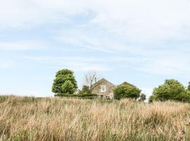 Shawclough Barn, Colne, Colne