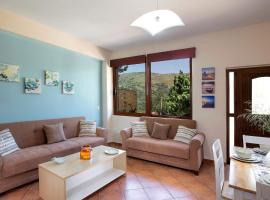 Stylish Home near Elafonisi, Élos (рядом с городом Vlátos)