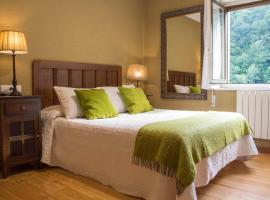 Hotel del Alto Sella, Corigos (Precendi yakınında)