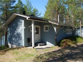 Lomakylä Atimo, Alakitka (рядом с городом Mourujärvi)