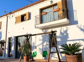 Casa con piscina cerca de Barcelona SVM020, Argentona