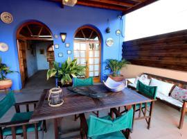 Casa con piscina cerca de Barcelona SVM020