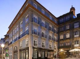 Porto A.S. 1829 Hotel, Porto