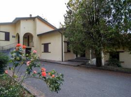 Antico Colle Toscano Resort, Arcidosso (Santa Fiora yakınında)