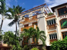 Boracay Beach Club, Боракай