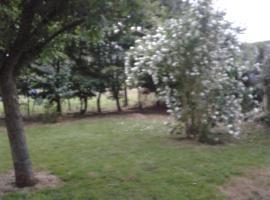 La Petite Chartreuse, Domvast