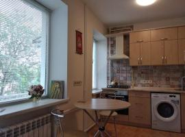 Prekrasnye apartamenty-studio