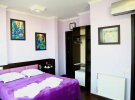 Hotel Guru