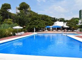 Platja d´Aro Apartment Costa Brava