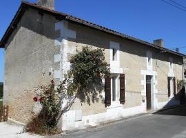 3 Rue Bel Air, Saint-Aulaye (Near Bonnes)
