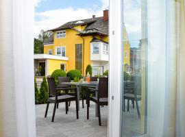 KM Hotel Murtal, Gobernitz (Knittelfeld yakınında)
