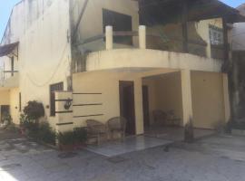 Baltazar Residence