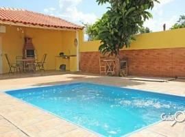 Casa de Temporada, Olímpia (Cajobi yakınında)