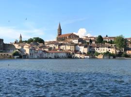 Le Grand Bassin, Кастельнодари (рядом с городом Saint-Martin-Lalande)