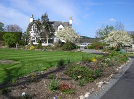 Muirfad Farm House Bed And Breakfast, Newton Stewart