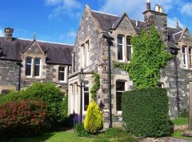 Caddon View Country Guest House, Innerleithen