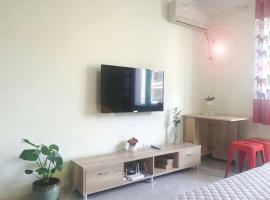 Maxixi's Seaside Apartment, Qinhuangdao (Xiyanwu yakınında)