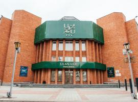Улан-Удэ Парк Отель