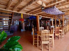 Mario Hotel and Cafe, Сумба (рядом с городом Waingapu)