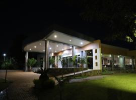 Twangale Park, Lilayi