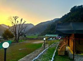 Shiva Valley Camps, Bijni