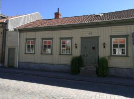 Ullabo Gårdshus