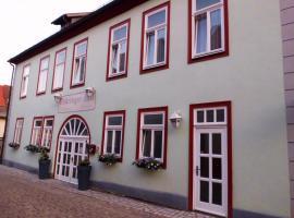 Thüringer Hof Hildburghausen, Hildburghausen (Trostadt yakınında)