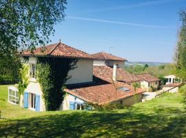La Lande Sud, Bouteilles-Saint-Sébastien (рядом с городом Palluaud)
