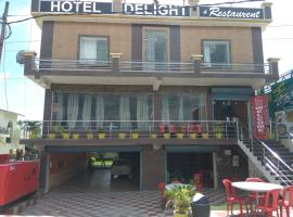Hotel Delight and Restaurant