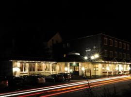 Hotel-Restaurant Schettel, Olsberg (Antfeld yakınında)