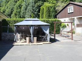 Dream villa for party *****, Hahnstätten (Burgschwalbach yakınında)