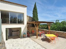 Belle Maison, Valence (рядом с городом Cruviers-Lascours)