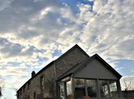Les Hauts de Crupet, Maillen
