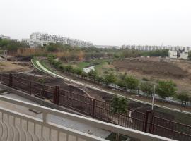 Amra Valley Apartments, Shamsgarh (рядом с городом Bilqīsganj)