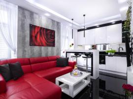 Apartament Cieplicka