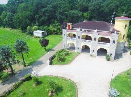 Residenza Hermitage, bedizzole (San Rocco yakınında)