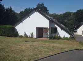 620 Rue du Coteau Fleuri, Ymare (рядом с городом Quévreville-la-Poterie)