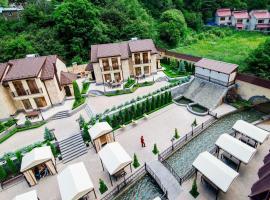 Elegant Hotel & Resort, Tsaghkadzor