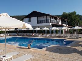 Guest House Bukor Shtepi, Mandrica (Ivaylovgrad yakınında)