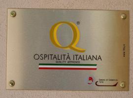Agriturismo Il Casaletto, Montefranco
